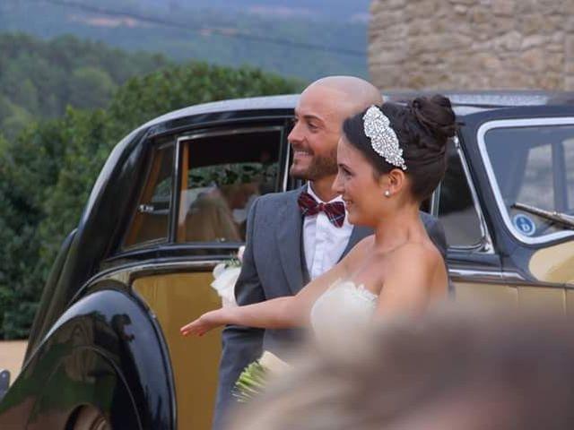 La boda de Roberto y Anna en Orista, Barcelona 38