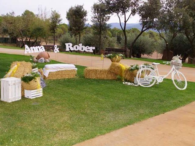 La boda de Roberto y Anna en Orista, Barcelona 40