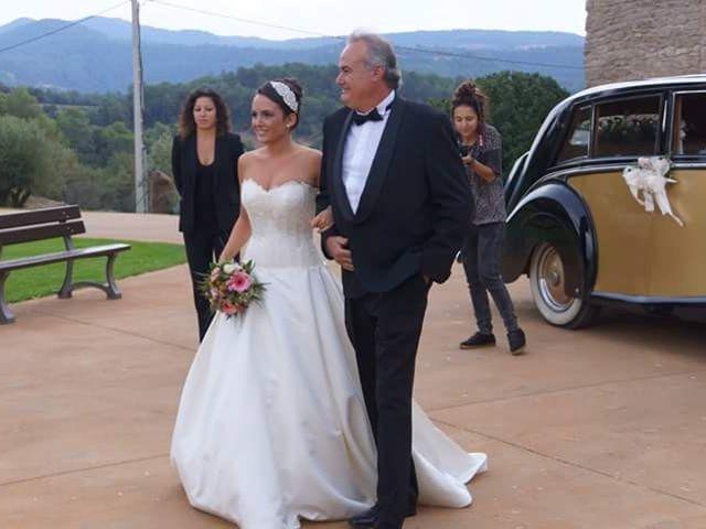 La boda de Roberto y Anna en Orista, Barcelona 43