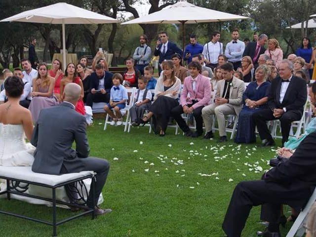 La boda de Roberto y Anna en Orista, Barcelona 44