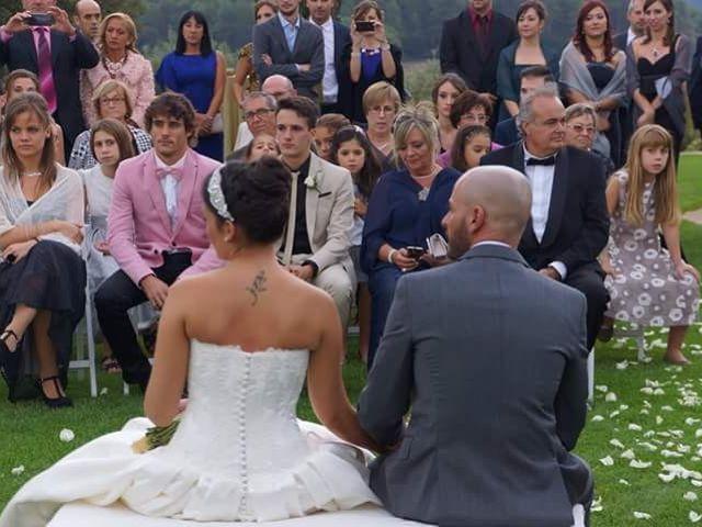 La boda de Roberto y Anna en Orista, Barcelona 45