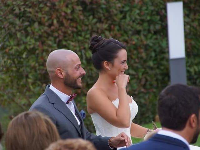La boda de Roberto y Anna en Orista, Barcelona 46