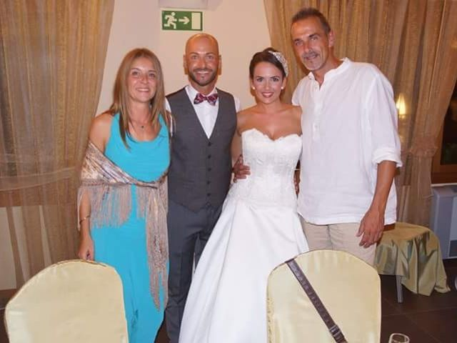 La boda de Roberto y Anna en Orista, Barcelona 51