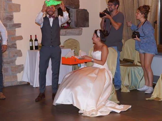 La boda de Roberto y Anna en Orista, Barcelona 52