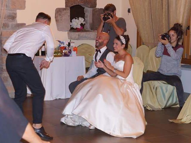 La boda de Roberto y Anna en Orista, Barcelona 54
