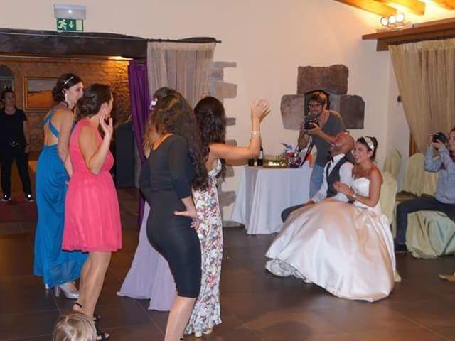 La boda de Roberto y Anna en Orista, Barcelona 55