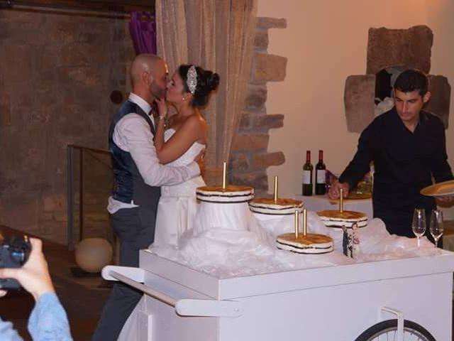 La boda de Roberto y Anna en Orista, Barcelona 56