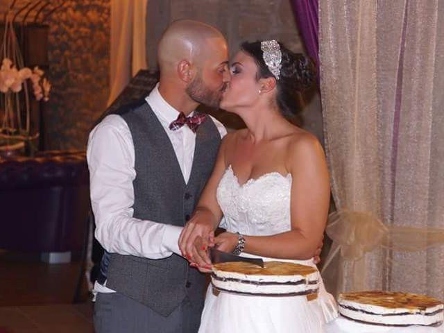 La boda de Roberto y Anna en Orista, Barcelona 57