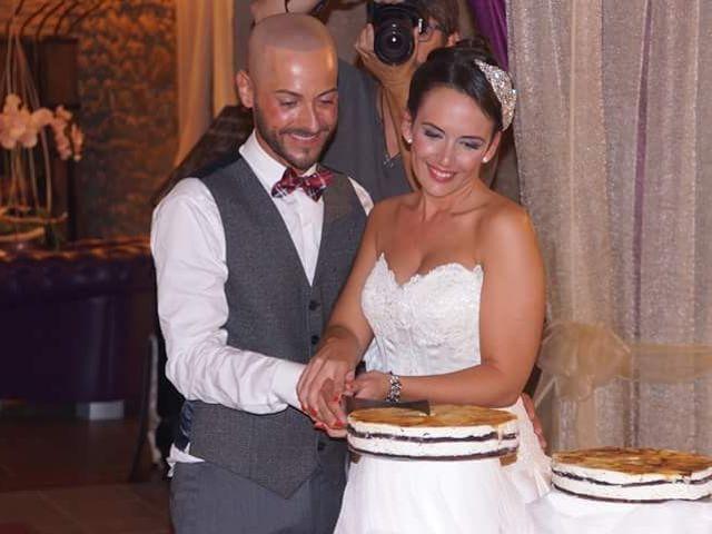 La boda de Roberto y Anna en Orista, Barcelona 58
