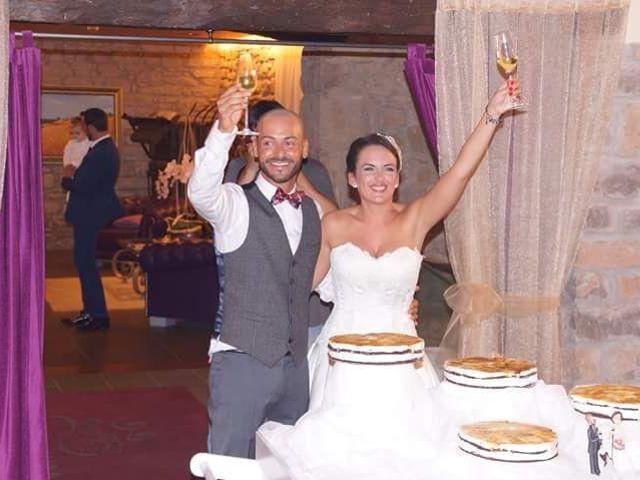 La boda de Roberto y Anna en Orista, Barcelona 59
