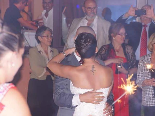 La boda de Roberto y Anna en Orista, Barcelona 62