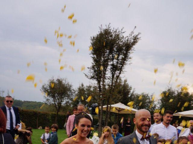 La boda de Roberto y Anna en Orista, Barcelona 75