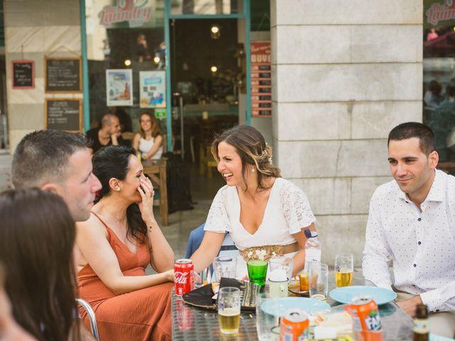 La boda de Javi y Maite en Rubi, Barcelona 28