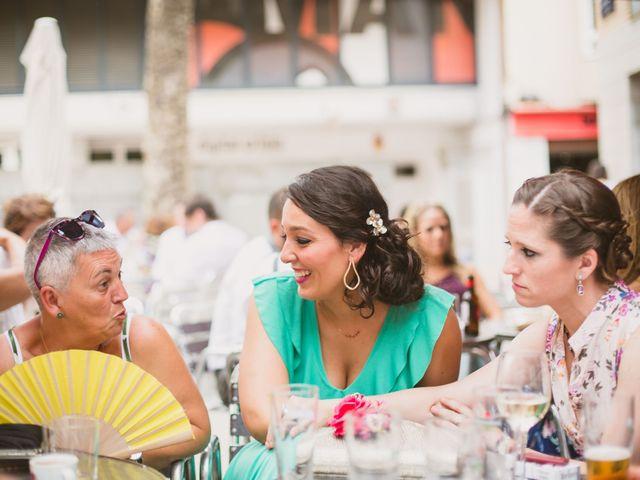 La boda de Javi y Maite en Rubi, Barcelona 29