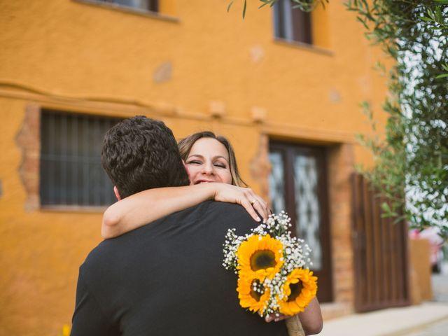 La boda de Javi y Maite en Rubi, Barcelona 36