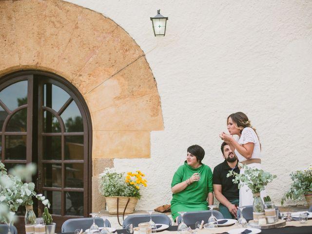 La boda de Javi y Maite en Rubi, Barcelona 43