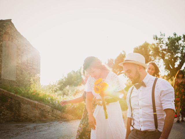 La boda de Javi y Maite en Rubi, Barcelona 58