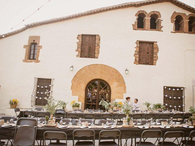 La boda de Javi y Maite en Rubi, Barcelona 59