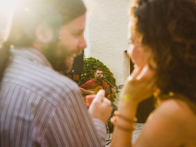 La boda de Javi y Maite en Rubi, Barcelona 62
