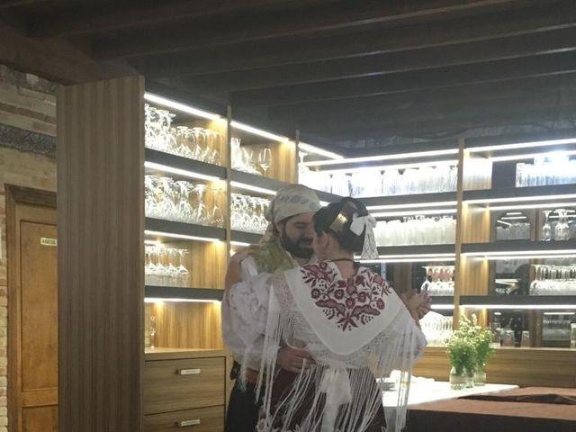 La boda de Germán  y Gema  en Murcia, Murcia 6
