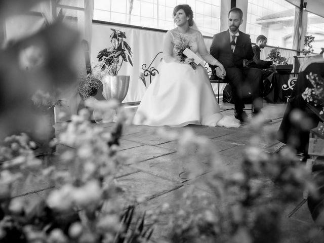 La boda de Juan Jose y Miriam en Villafranca De Los Barros, Badajoz 18