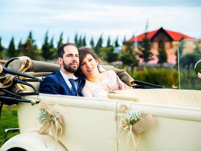 La boda de Miriam y Juan Jose