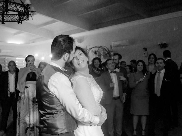 La boda de Juan Jose y Miriam en Villafranca De Los Barros, Badajoz 32