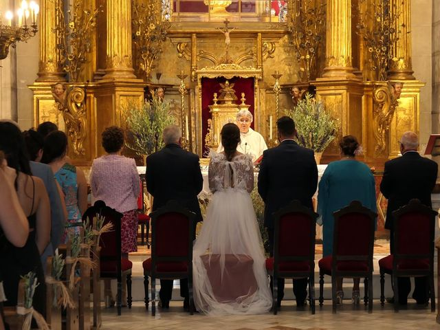 La boda de Raúl y Luisa en Monóver/monóvar, Alicante 2