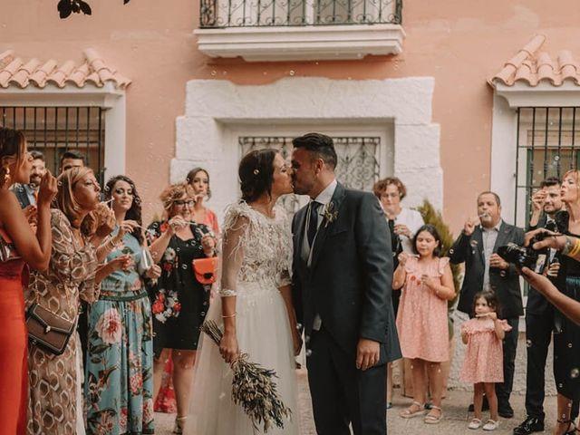 La boda de Raúl y Luisa en Monóver/monóvar, Alicante 4