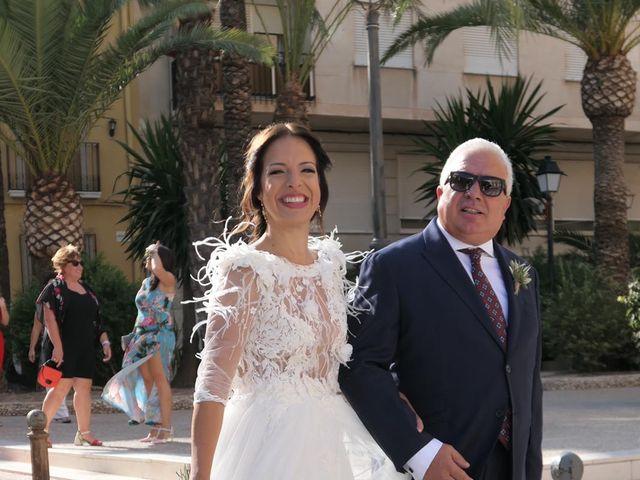 La boda de Raúl y Luisa en Monóver/monóvar, Alicante 6