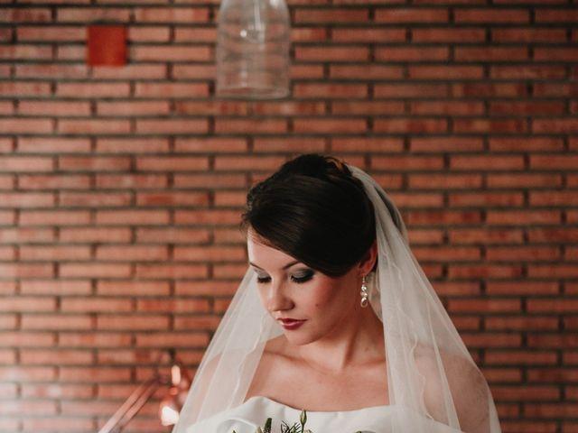 La boda de Francisco y Nataliya en Espartinas, Sevilla 26