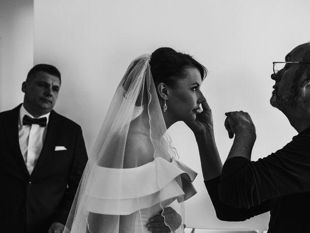 La boda de Francisco y Nataliya en Espartinas, Sevilla 28