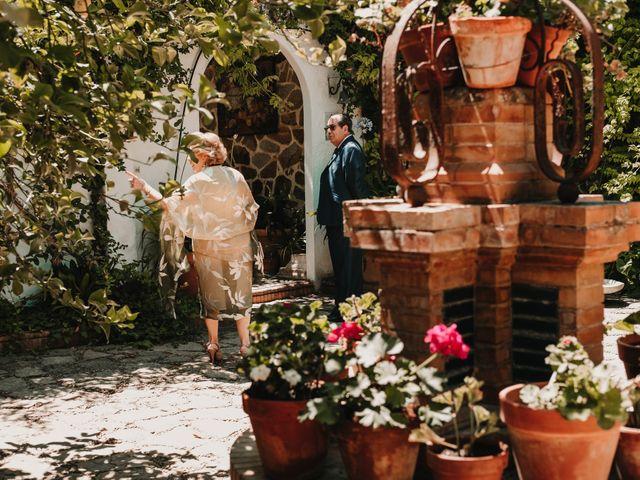 La boda de Francisco y Nataliya en Espartinas, Sevilla 33