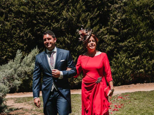 La boda de Francisco y Nataliya en Espartinas, Sevilla 42