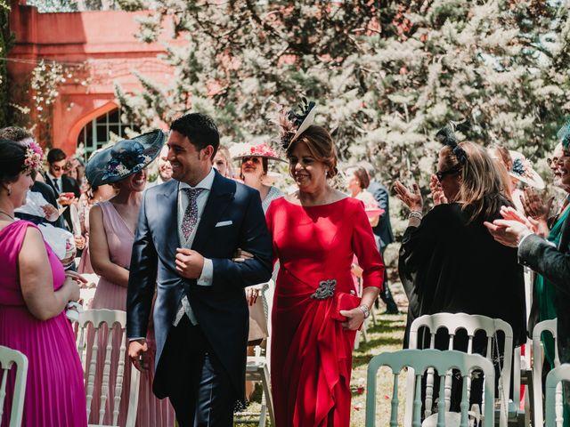 La boda de Francisco y Nataliya en Espartinas, Sevilla 43