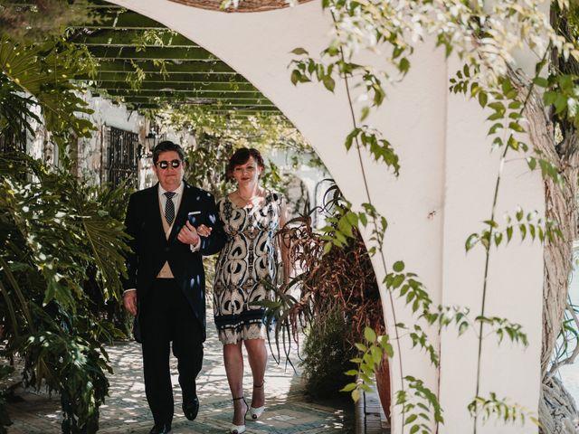 La boda de Francisco y Nataliya en Espartinas, Sevilla 44