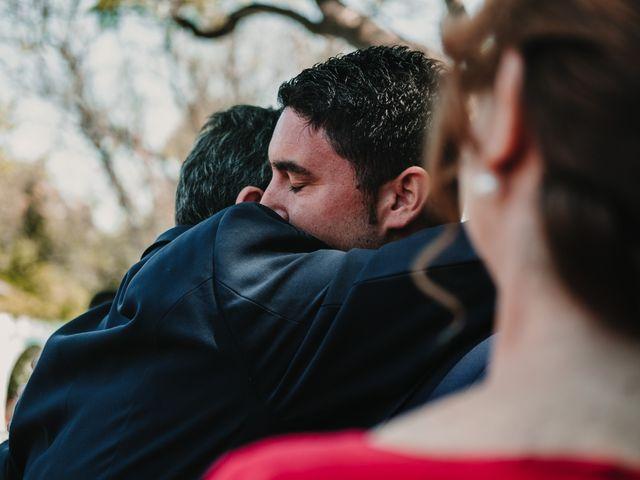La boda de Francisco y Nataliya en Espartinas, Sevilla 47