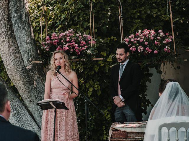 La boda de Francisco y Nataliya en Espartinas, Sevilla 50
