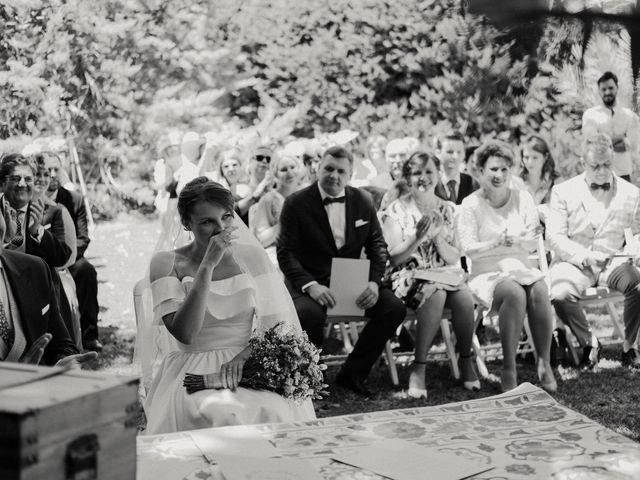La boda de Francisco y Nataliya en Espartinas, Sevilla 52