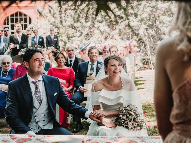 La boda de Francisco y Nataliya en Espartinas, Sevilla 53