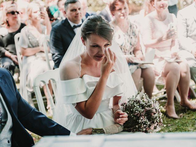 La boda de Francisco y Nataliya en Espartinas, Sevilla 55