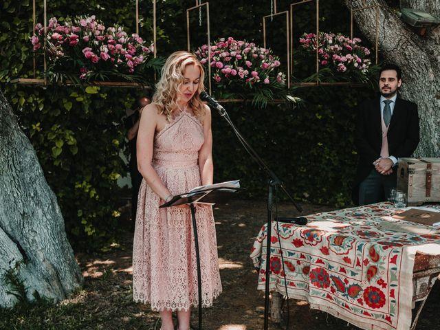 La boda de Francisco y Nataliya en Espartinas, Sevilla 57