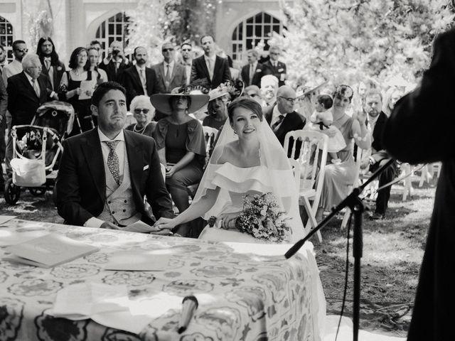La boda de Francisco y Nataliya en Espartinas, Sevilla 59