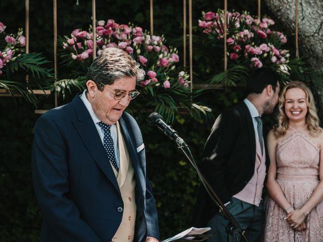 La boda de Francisco y Nataliya en Espartinas, Sevilla 60