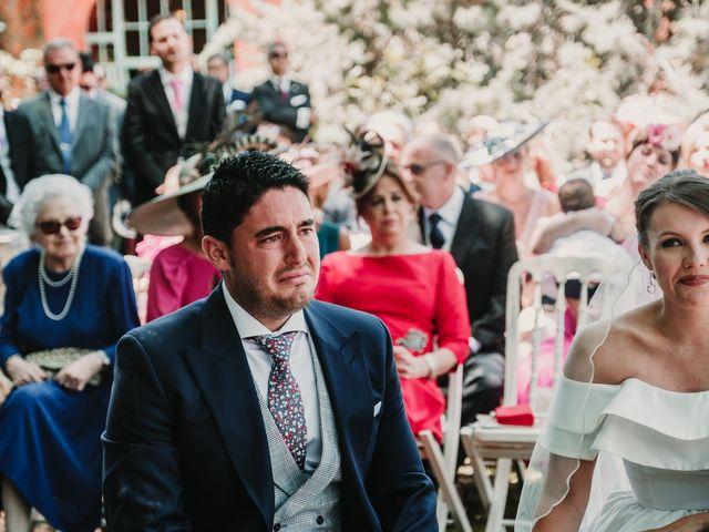 La boda de Francisco y Nataliya en Espartinas, Sevilla 61