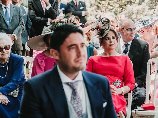 La boda de Francisco y Nataliya en Espartinas, Sevilla 62