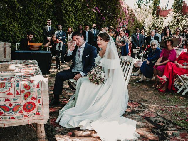 La boda de Francisco y Nataliya en Espartinas, Sevilla 63