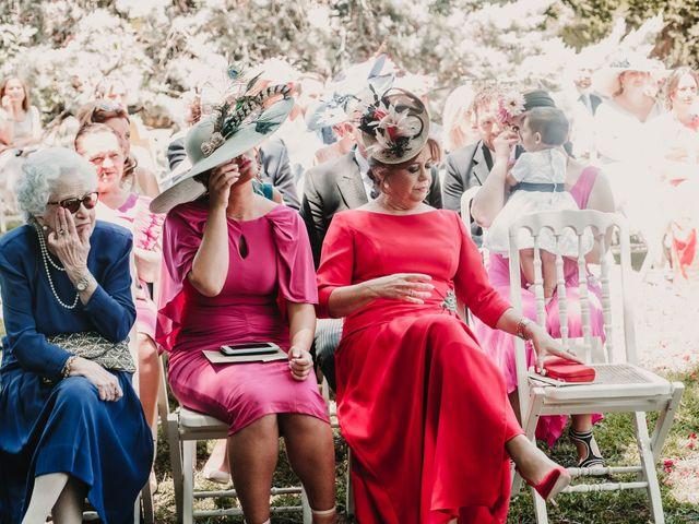 La boda de Francisco y Nataliya en Espartinas, Sevilla 64