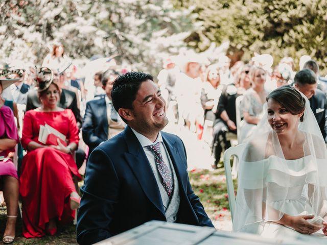 La boda de Francisco y Nataliya en Espartinas, Sevilla 65