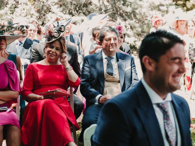 La boda de Francisco y Nataliya en Espartinas, Sevilla 66